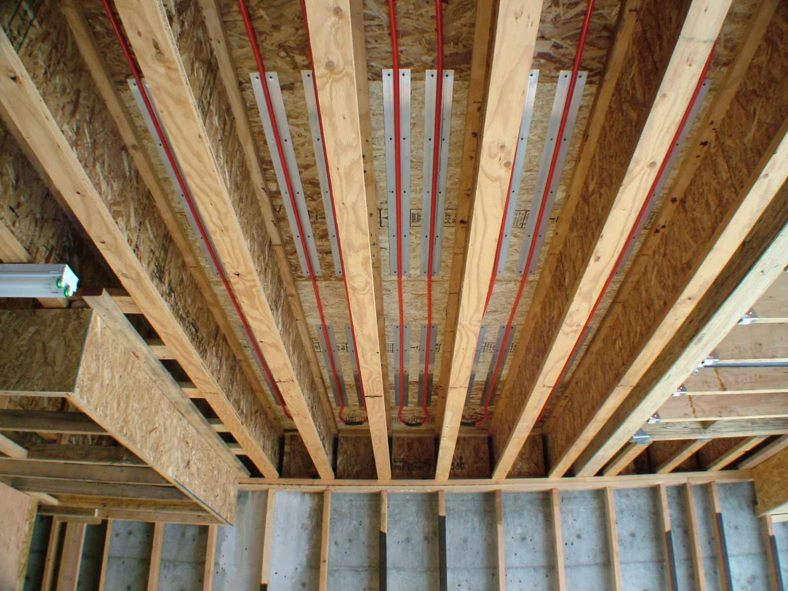 How to Insulate Wooden Floors