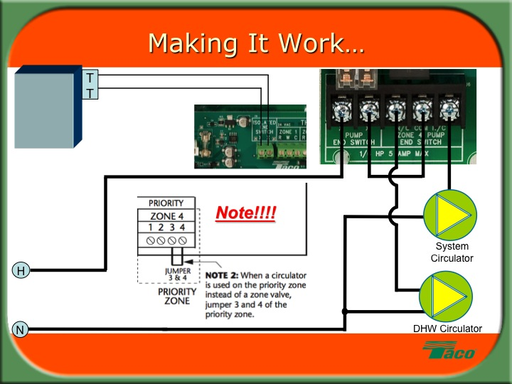 7 on tekmar wiring diagram