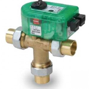 Taco iSeries 3-Way Mixing Valves